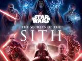Star Wars: Los Secretos de los Sith