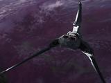 Lanzadera de ataque clase Ómicron