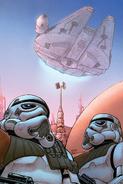 Star Wars 32 Star Wars 40th