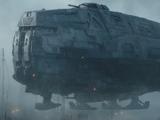 Crucero clase Gozanti Imperial