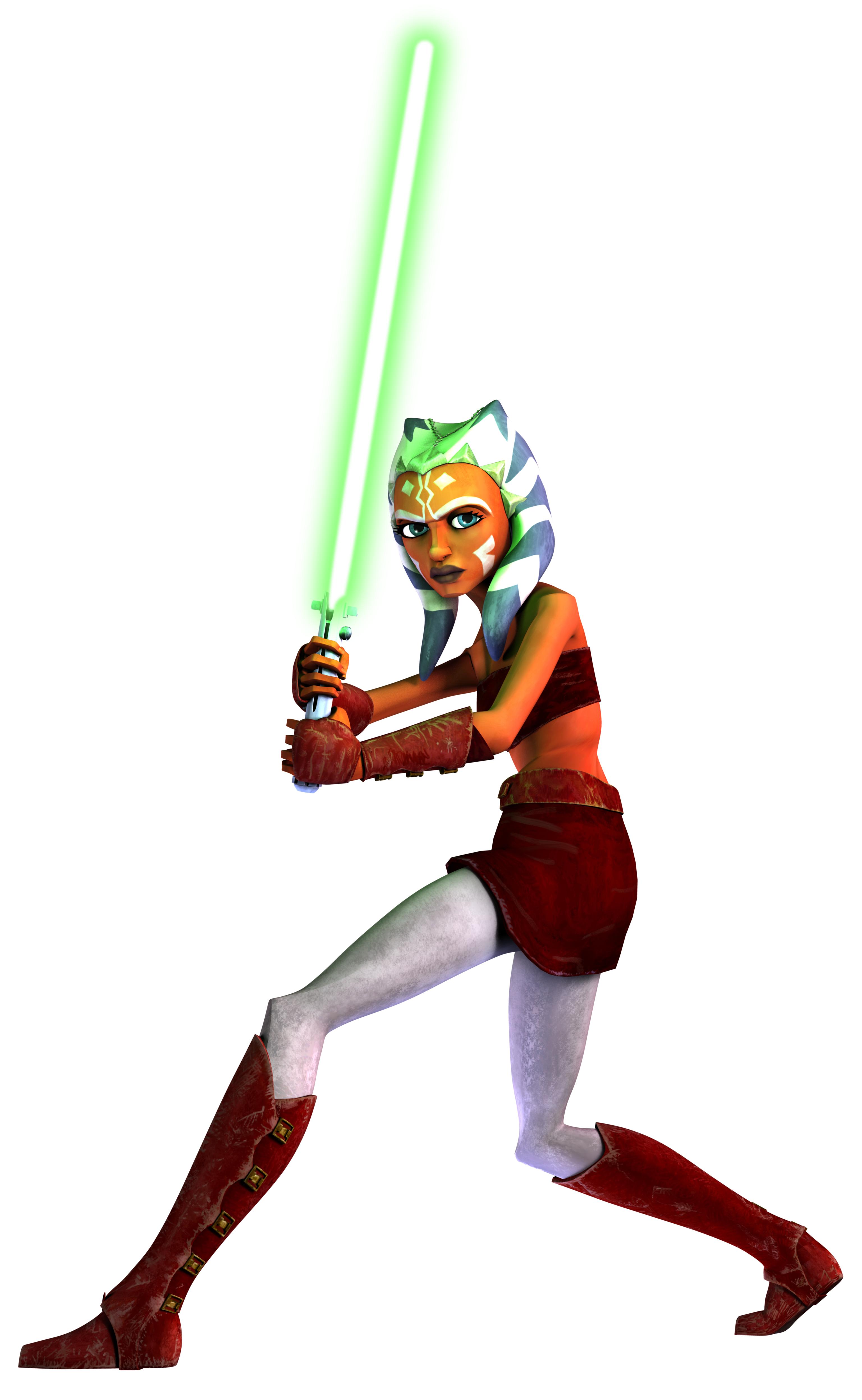 Comandante Jedi