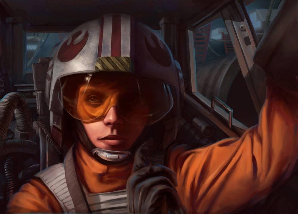 Piloto Rebelde/Leyendas