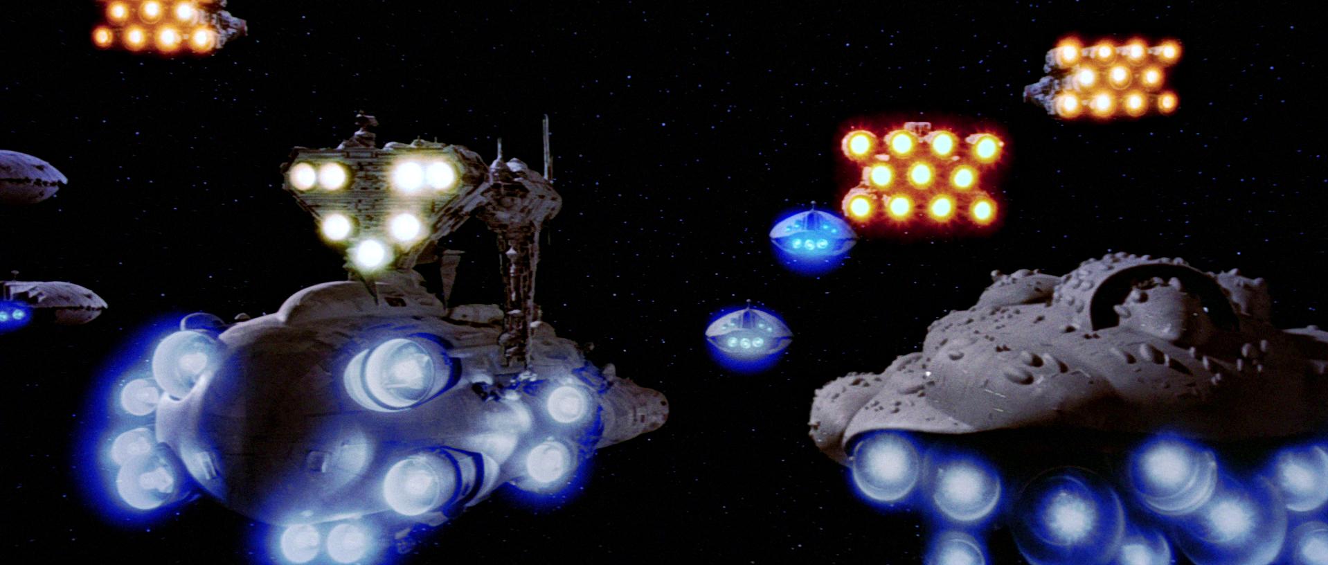 Flota de la Alianza