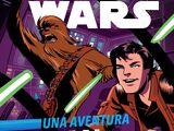 Elige Tu Propio Destino: Una Aventura de Han & Chewie