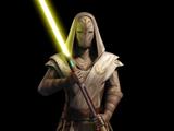Guardia del Templo Jedi/Leyendas