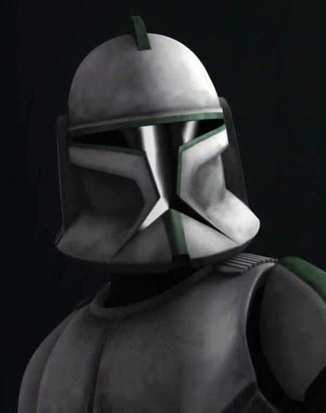Soldado clon no identificado (Tranquilidad)