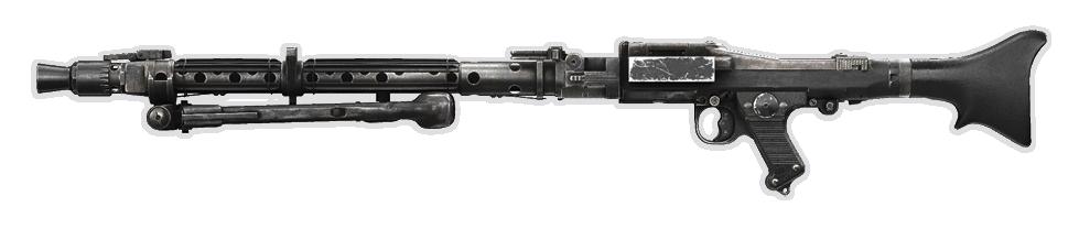 Rifle bláster pesado DLT-19