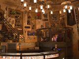 Tienda de antigüedades de Dok-Ondar