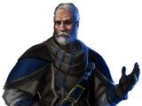 Canciller Supremo/Leyendas