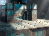 Academia Imperial de Mandalore