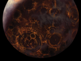 Coruscant/Leyendas