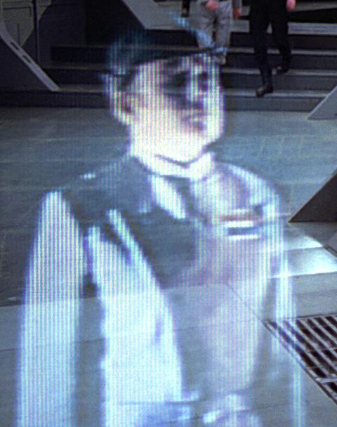 Capitán Imperial no identificado (víctima del asteroide)