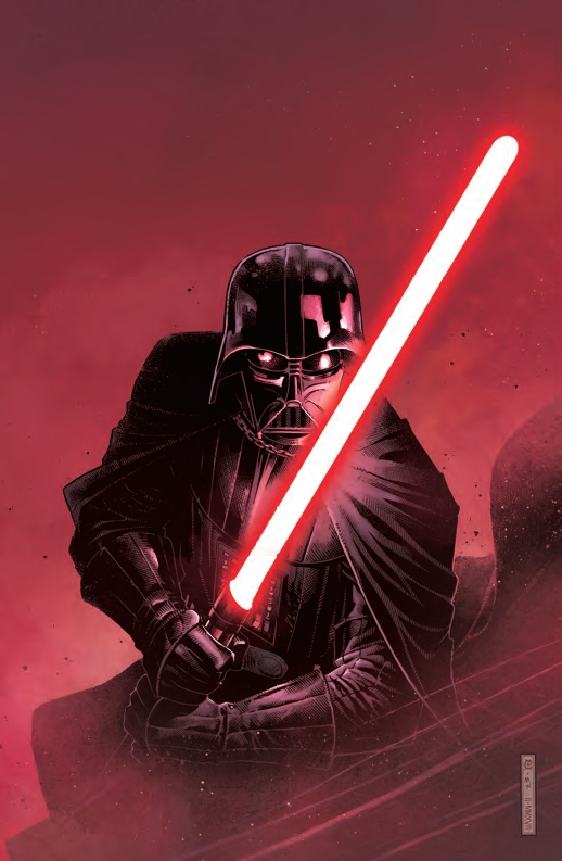 Star Wars: Darth Vader: Lord Oscuro Vol. 1 — Máquina Imperial