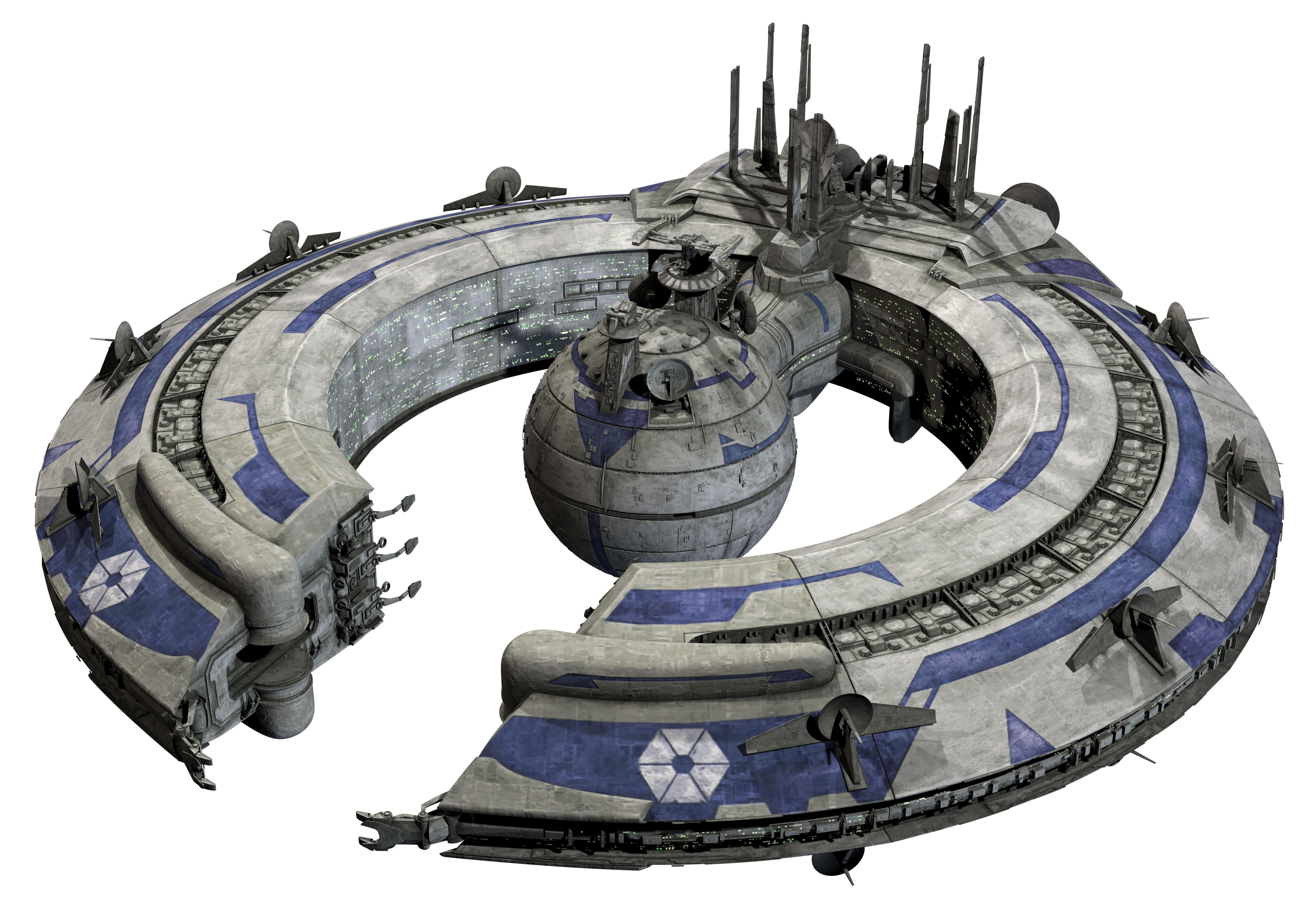 Nave de Batalla clase Lucrehulk