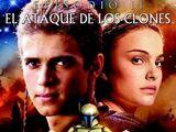 Star Wars: Episodio II El Ataque de los Clones (novela)