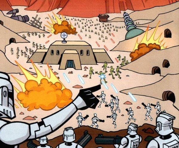 Batalla de Viidaav