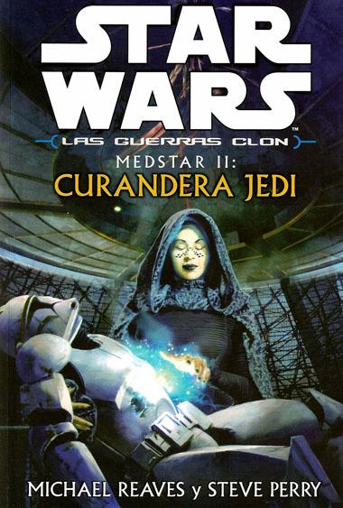 MedStar II: Curandera Jedi