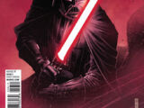 Star Wars: Darth Vader: Lord Oscuro