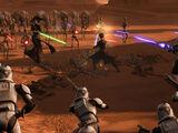 Segunda Batalla de Geonosis