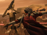 Batalla en Florrum