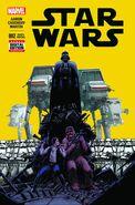 Star Wars Vol 2 2 4th Printing Variant