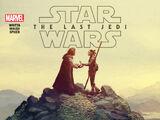 Los Últimos Jedi Adaptación 1