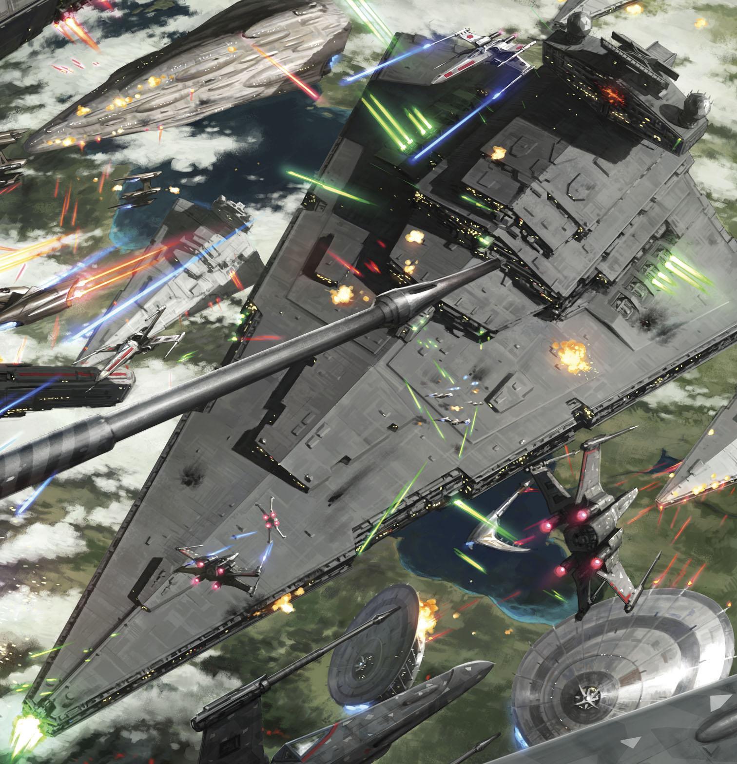 Anakin Solo (clase Imperial II)