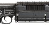 Pistola Bryar K-16
