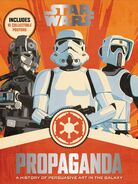 Star Wars Propaganda New Cover