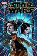 Star Wars Vol 2 5 Textless Variant