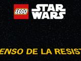 LEGO Star Wars: El Ascenso de la Resistencia