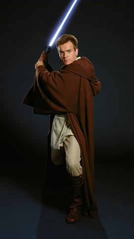 Serie de televisión de Obi-Wan Kenobi sin título