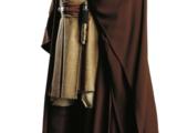 Túnicas Jedi
