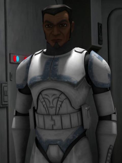 Havoc (soldado clon)