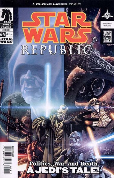 Star Wars: Republic 64: Bloodlines