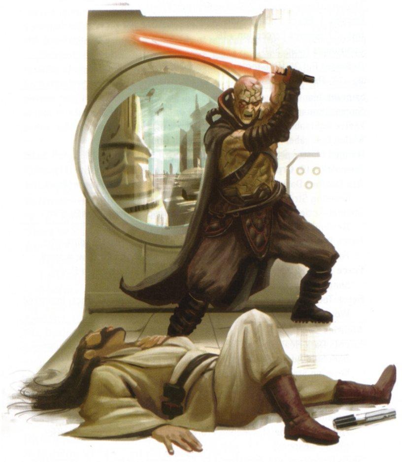 Primera Purga Jedi