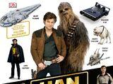 Han Solo: Una Historia de Star Wars La Guía Oficial