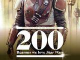 Star Wars Insider 200