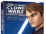 Star Wars: The Clone Wars: The Complete Season Three