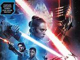 Star Wars: El Ascenso de Skywalker: La Novela
