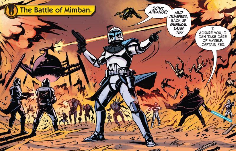 Batalla de Mimban