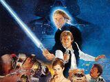 Star Wars: Episodio VI El Retorno del Jedi
