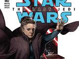 Los Últimos Jedi Adaptación 2