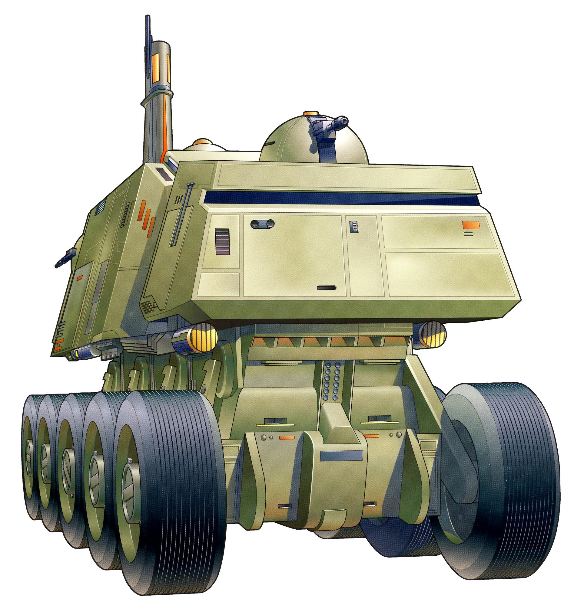 HAVw Juggernaut A5