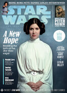 Star Wars Insider issue 189 cover