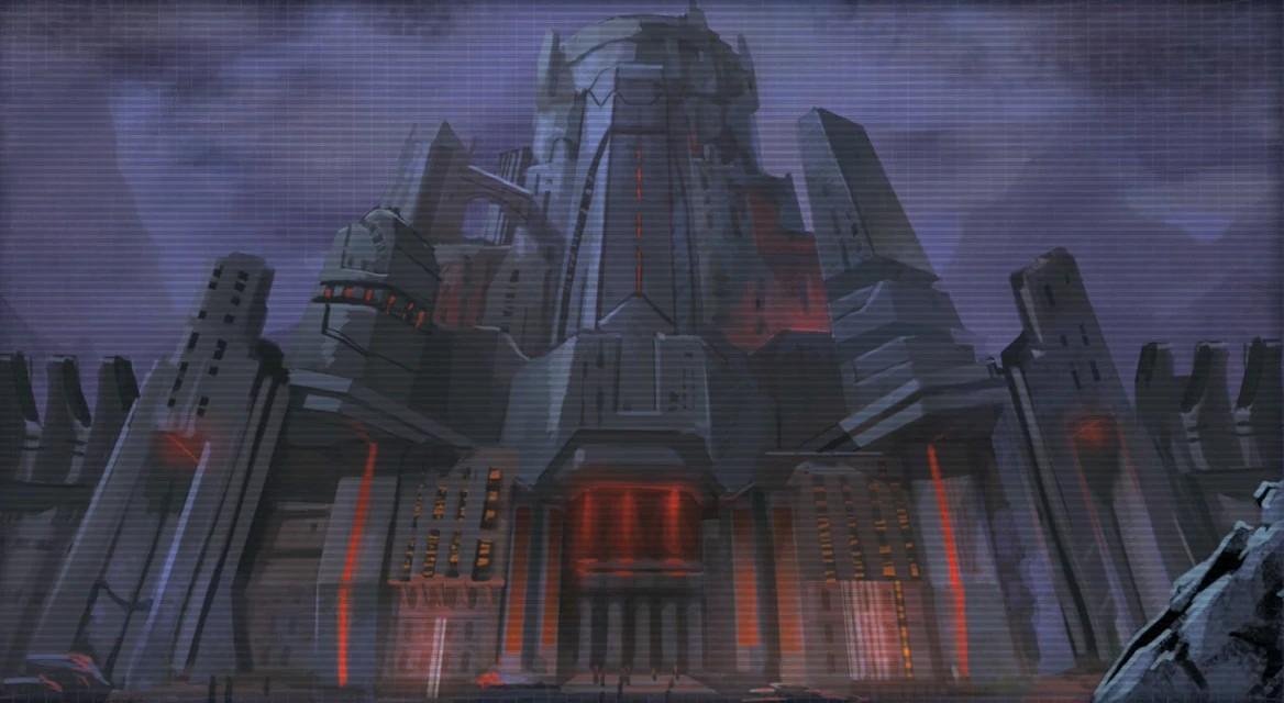 Inteligencia Imperial (Imperio Sith)
