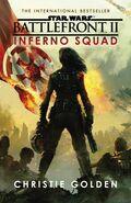 BFII Inferno Squad Arrow UK paperback
