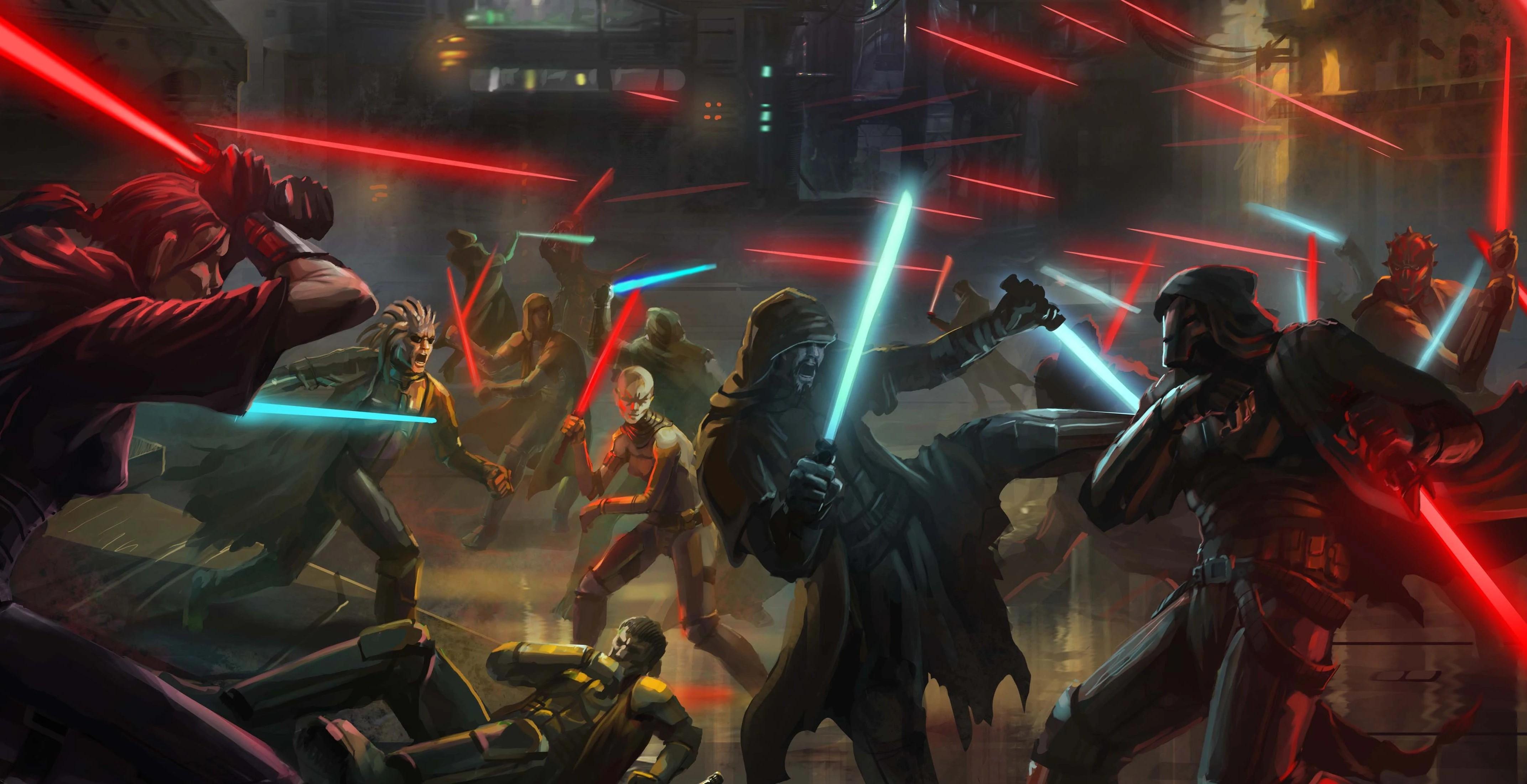 Gran Guerra Galáctica