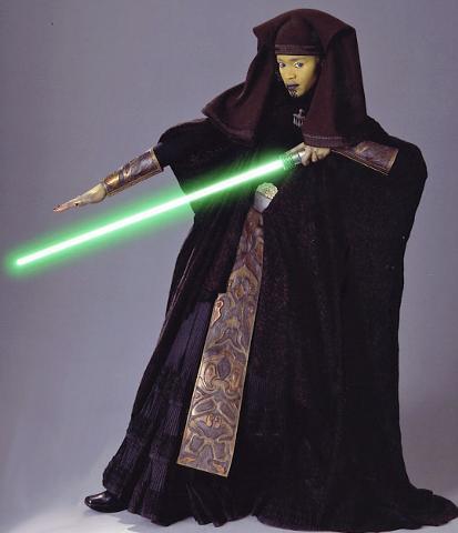 General Jedi Senior