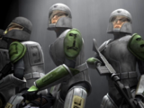 The Clone Wars: Tercera Temporada